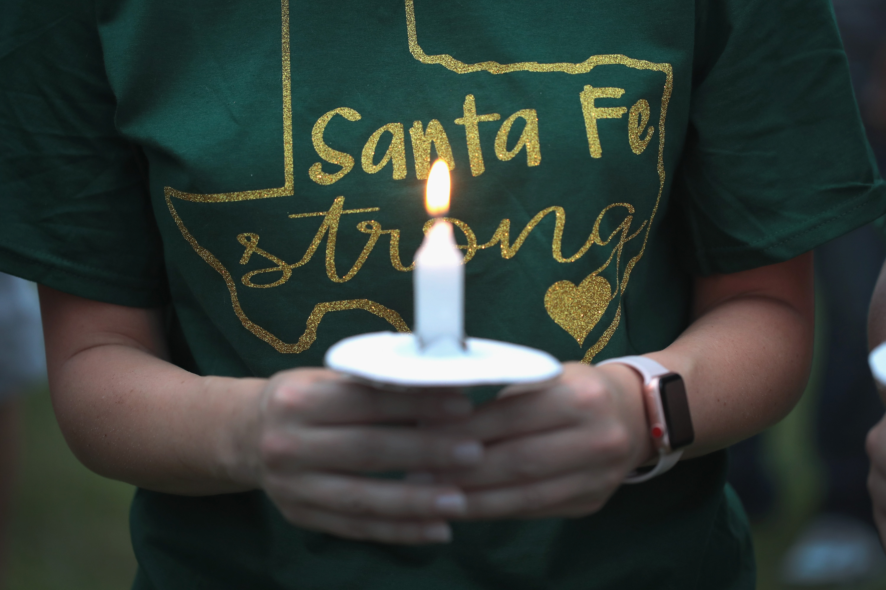 Mom of Victim Says Texas School Shooter Opened Fire Because Daughter Turned Him Down
