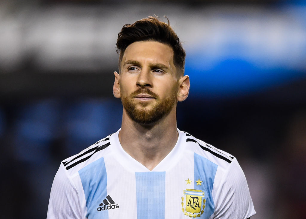 Can Argentina's World Cup Squad Shake Off the Specter of Soccer's Worst Insult?
