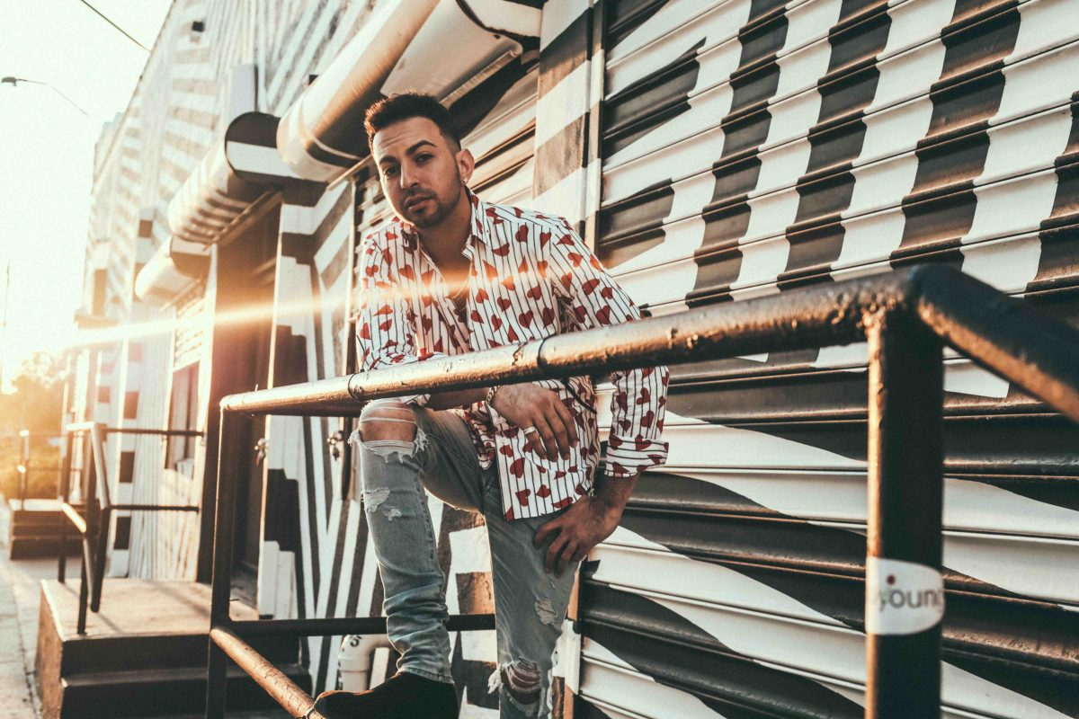 Justin Quiles Graduates From Reggaeton's Go-To Songwriter to Solo Star