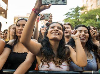 Neon Desert Music Festival Was a Vibrant Reflection of El Paso's Border Culture