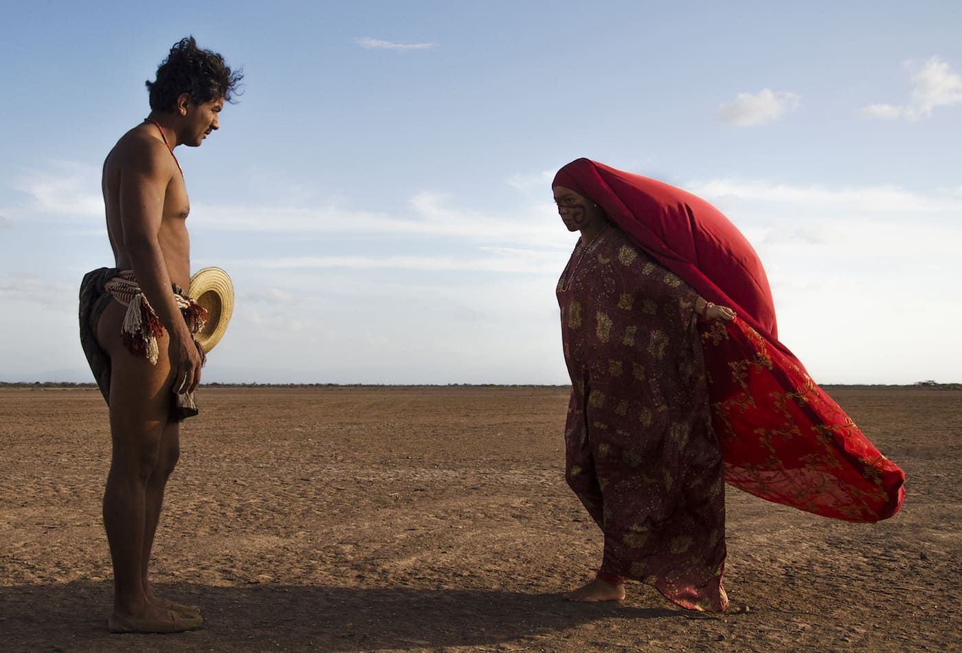 Here's What to Watch at Maryland's Biggest Latin American Film Festival