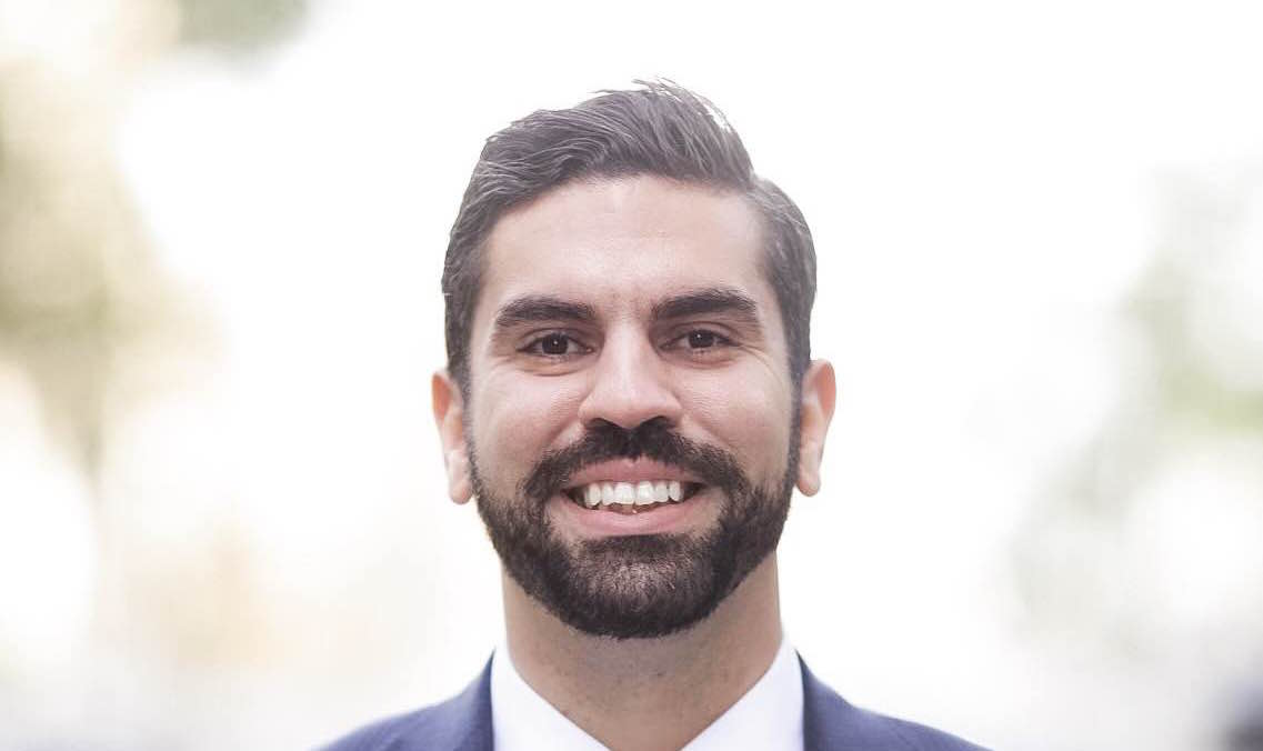 Meet Rafael Espinal, the NYC Council Member Fighting for His East New York Community