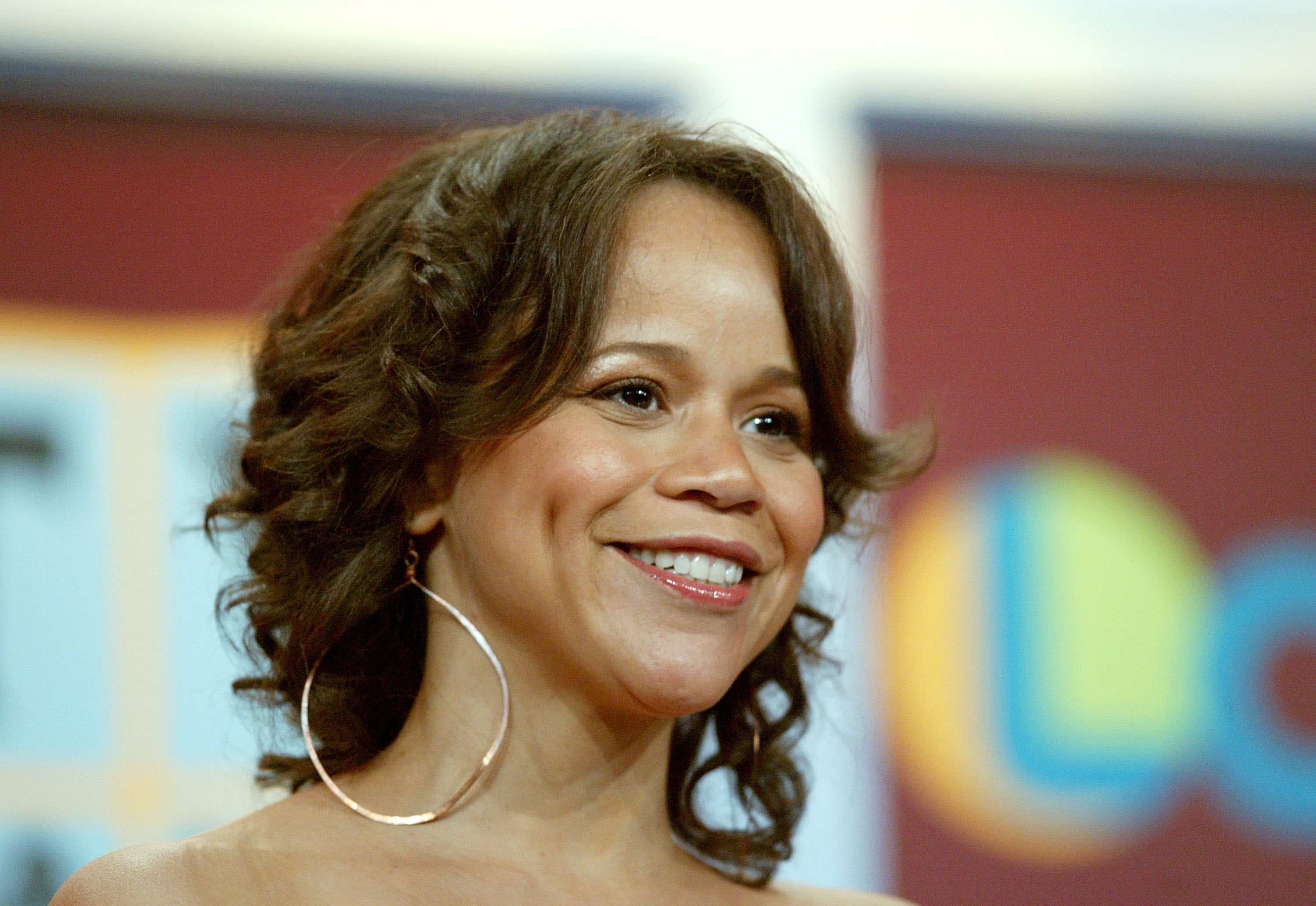 Rosie Perez to Play a Queer Gotham City Detective in DC's 'Birds of Prey'