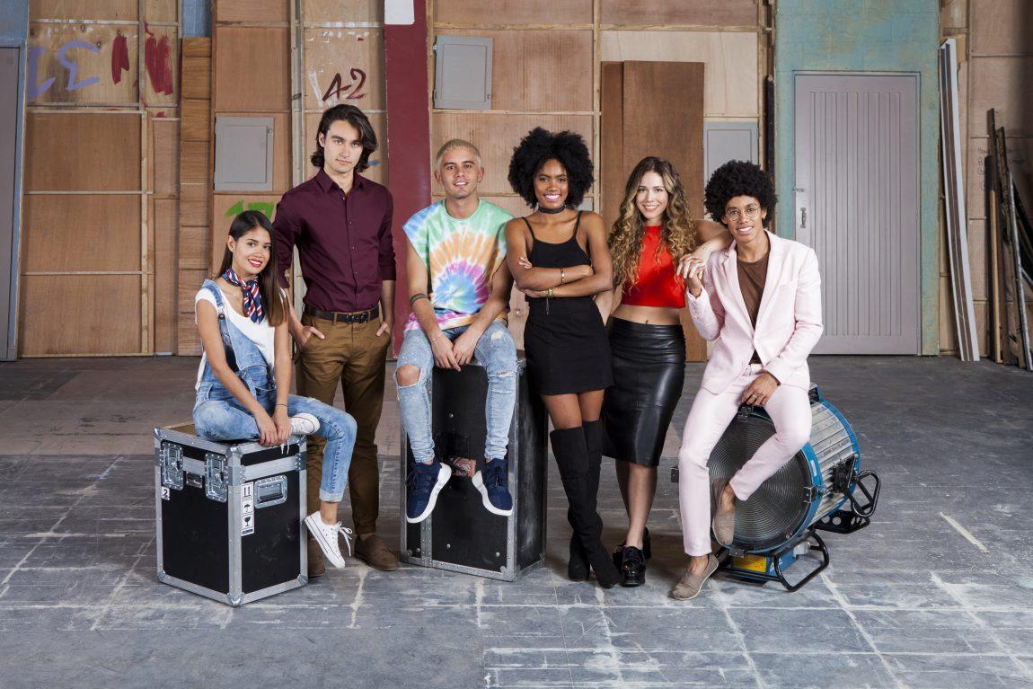 Teaser for Netflix 'Siempre Bruja' on Time-Traveling Afro