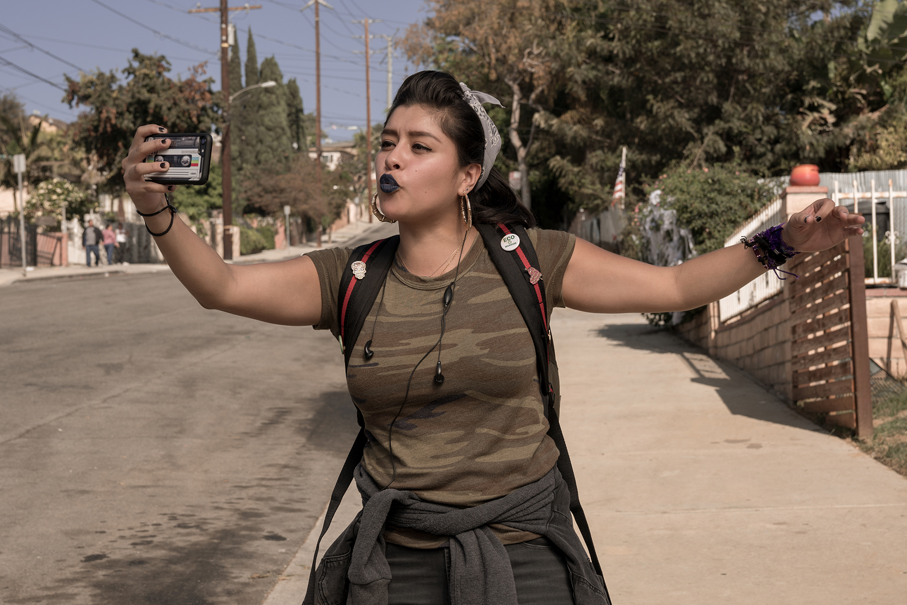 What Latino Critics Are Saying About Starz's Queer Latina Series 'Vida'