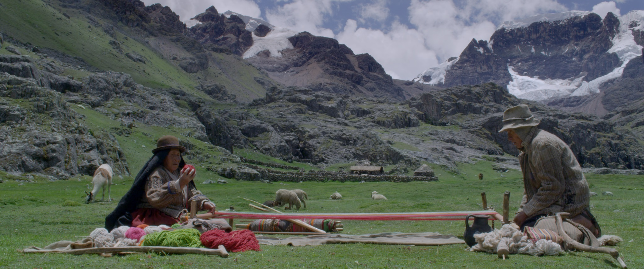 TRAILER: 'Wiñaypacha' Is the First Peruvian Movie Shot Entirely in the Aymara Language