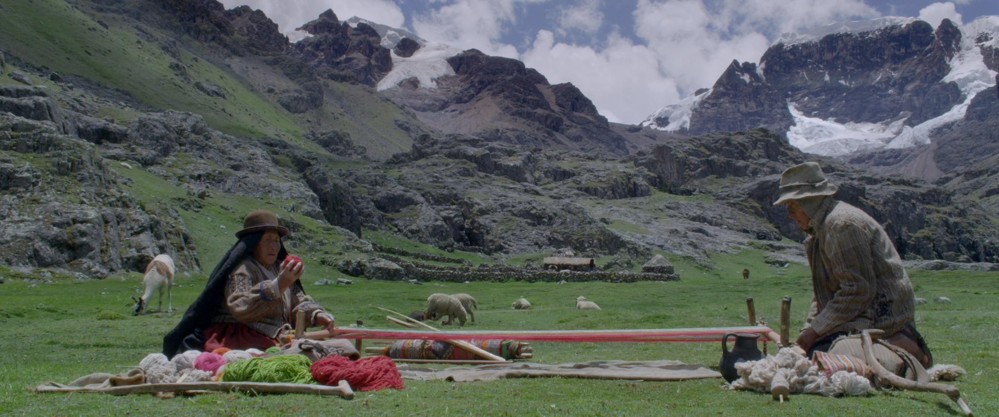 TRAILER: 'Wiñaypacha' Is the First Peruvian Movie Shot Entirely in the Aymara Language