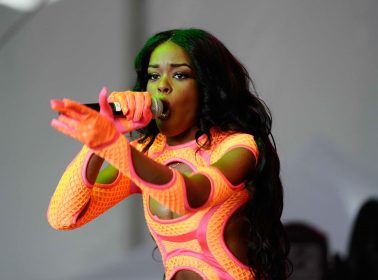 "Azealia Banks Calls Cardi B a ""Caricature of a Black Woman"""