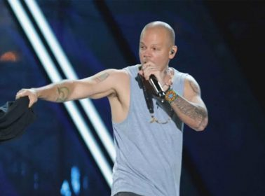 Activists Took the Stage at Residente's Massive Homecoming Show to Denounce PROMESA