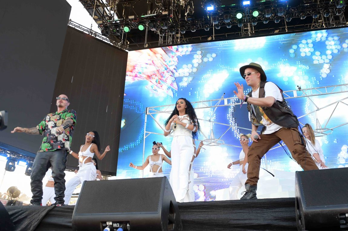 Latino Music is Going to Grow Even More Explosively, According to