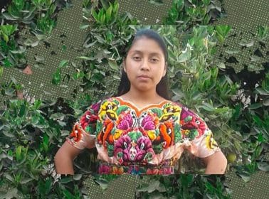 The Internet's Raising Money for the Funeral Expenses of the Guatemalan Woman CBP Killed