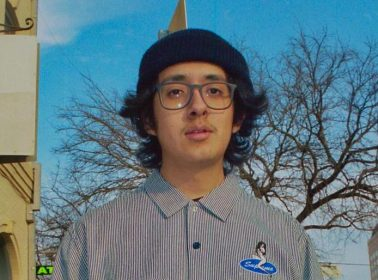 "Cuco's Woozy New Hip-Hop Single ""Lucy"" Is Inspired by The Beatles"