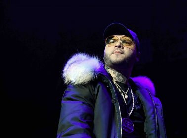 Farruko Deletes All Instagram Posts Following Backlash Over Chris Brown & Rihanna Lyric