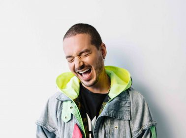 J Balvin Will Open the 2019 Grammys With Young Thug, Ricky Martin & More