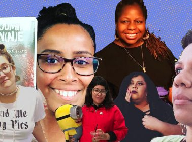 12 Latina Authors You Should Be Reading Right Now