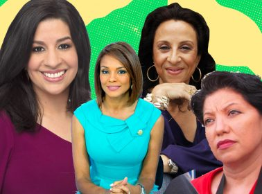 How to Make it In Journalism, According to 4 Barrier-Breaking Latinas