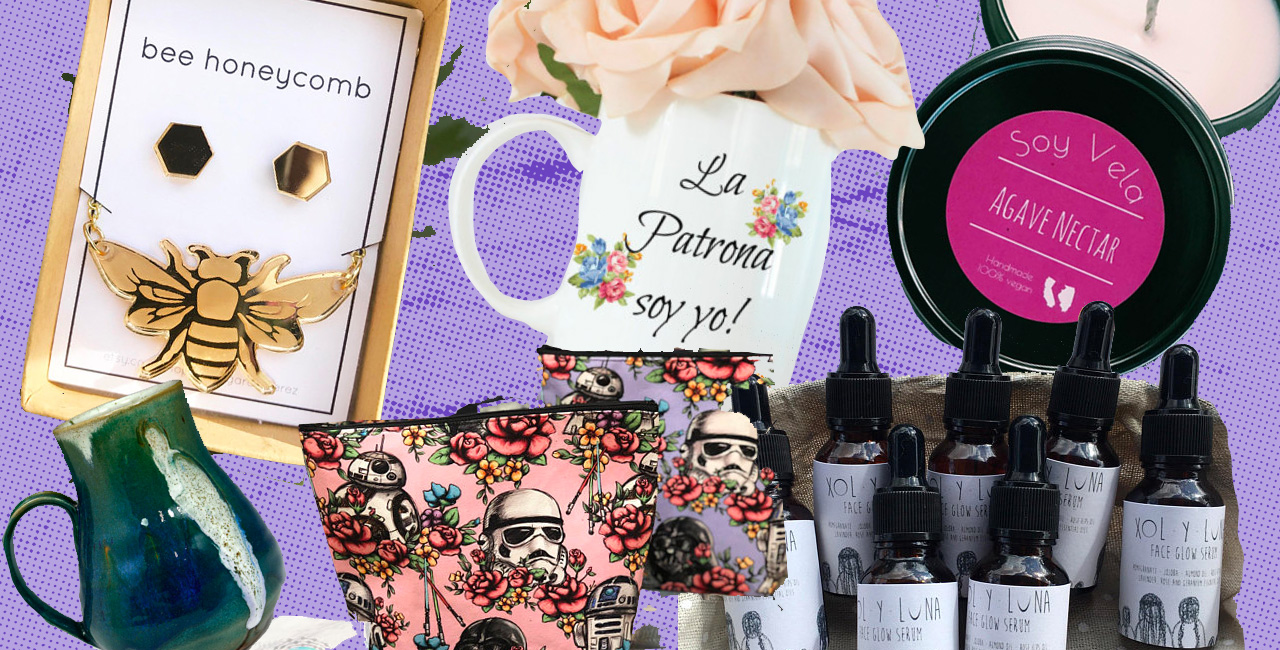 12 Cute Gifts For Your Mami