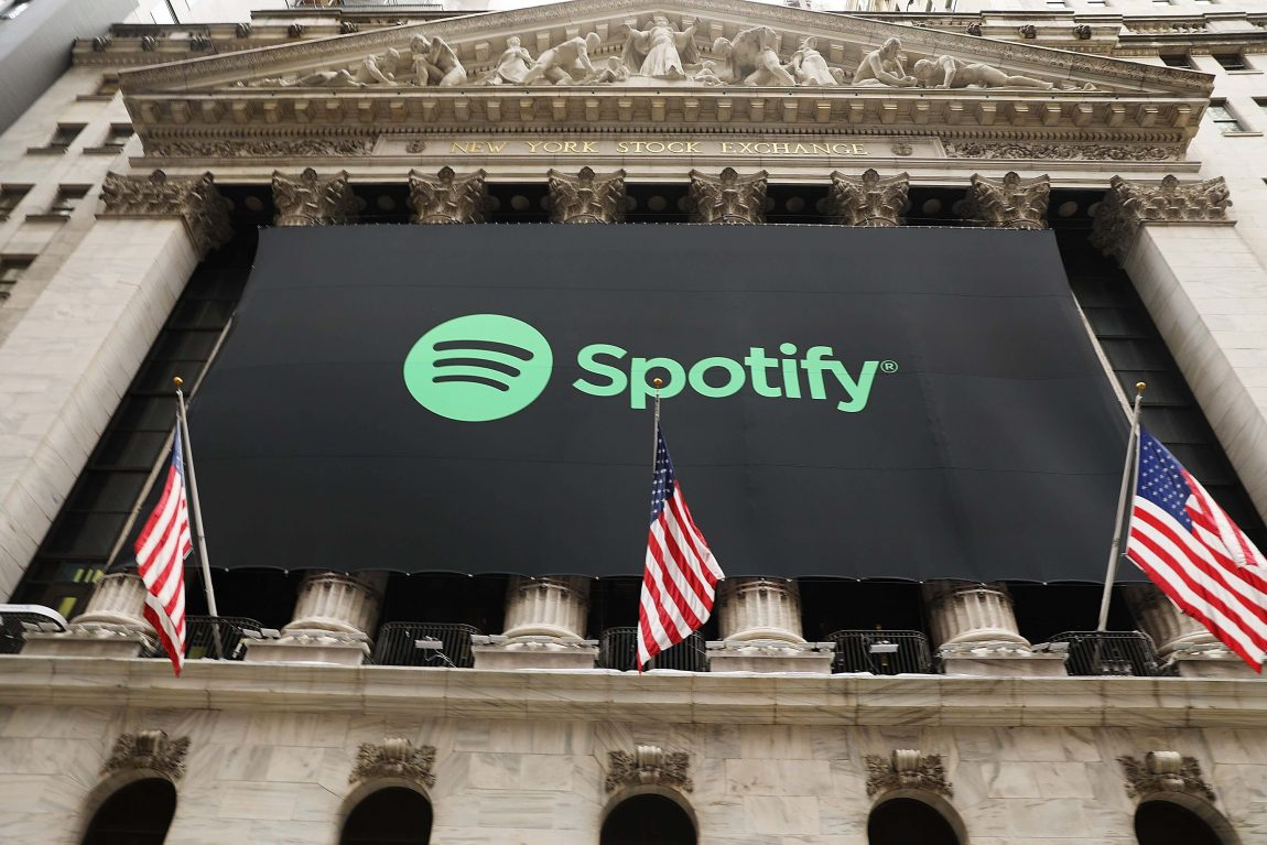Executive Claims Explicit Latin Trap Songs Denied Spotify Playlist