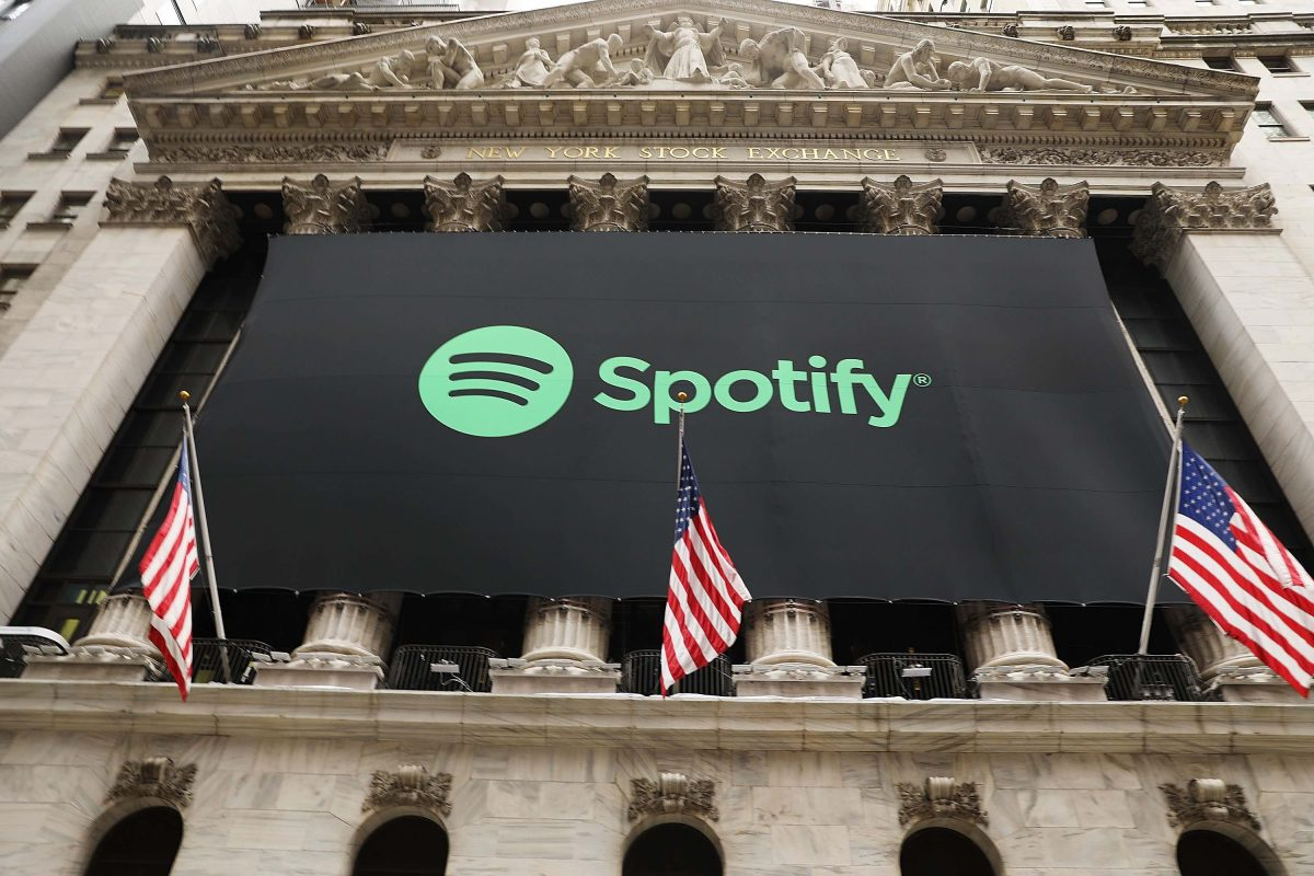 Music Executive Claims Explicit Latin Trap Songs Are Denied Spotify Playlist Support
