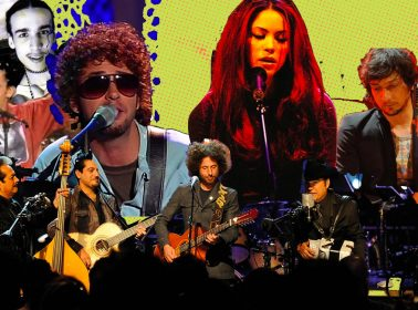Revisiting the 10 Most Iconic Latin American 'MTV Unplugged' Performances