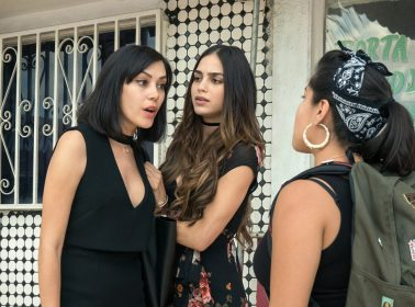We Finally Have A Premiere Date for 'Vida' Season 2