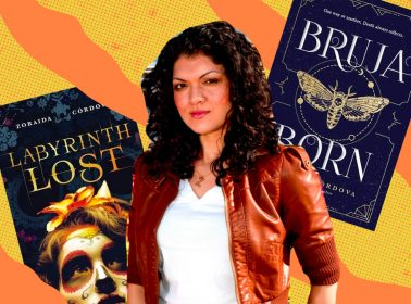 5 Books That Have Shaped Zoraida Córdova, the Author Behind the Brooklyn Brujas Series