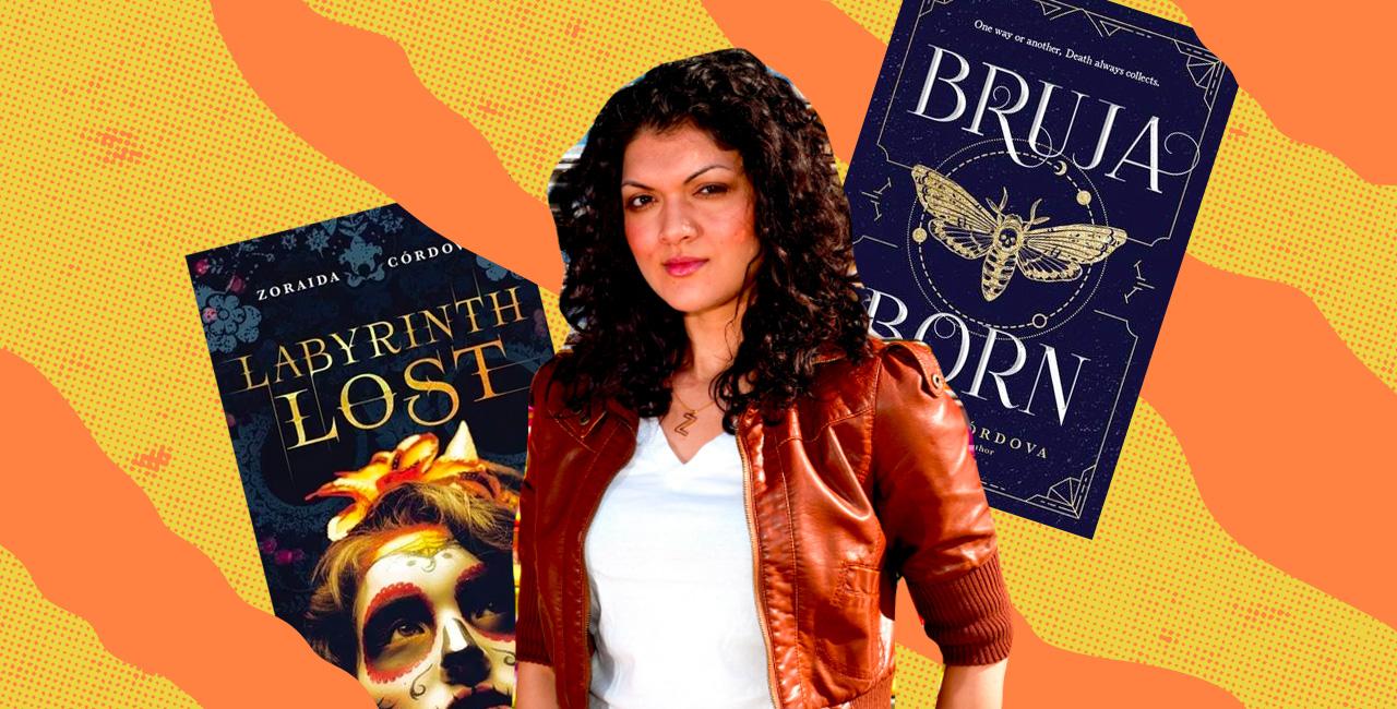 5 Books That Have Shaped Zoraida Córdova, the Author Behind the Brooklyn Brujas Series