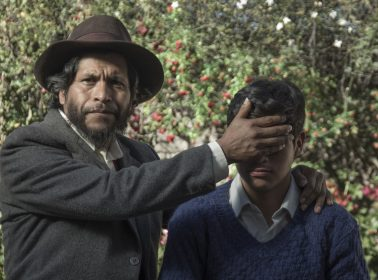 TRAILER: 'Retablo' is a Sensitive Coming-of-Age Drama Set in the Peruvian Andes