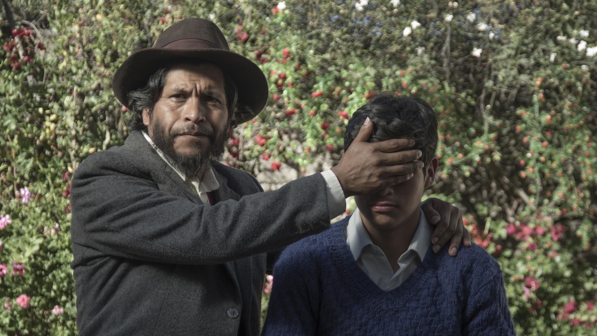 REVIEW: Tense Drama 'Retablo' Addresses Homophobia in a Close-Knit Quechua Community