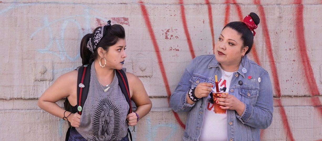 Made by Latinas for Latinas, Starz's 'Vida' Deserves a Second Season. Here's Why