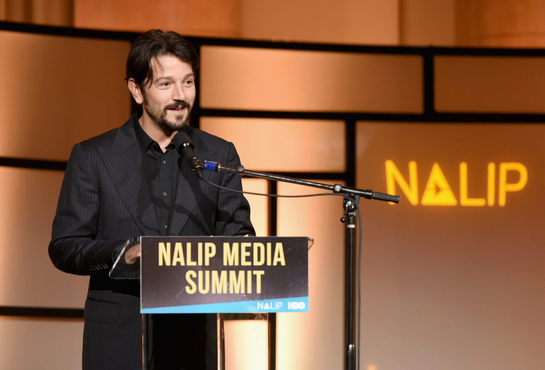 """Diego Luna on Trump's Family Separations: """"What We Have Seen Is Nothing Short of Torture"""""""