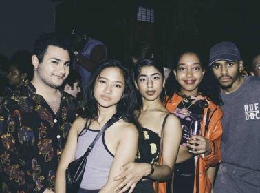 Brooklyn's Cooler Online Is an IRL Party for URL Friends