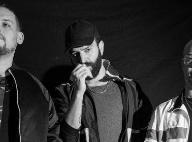 "Trap en Español Trailblazers Füete Billete Return With New Single ""Jugo'e Piña"""