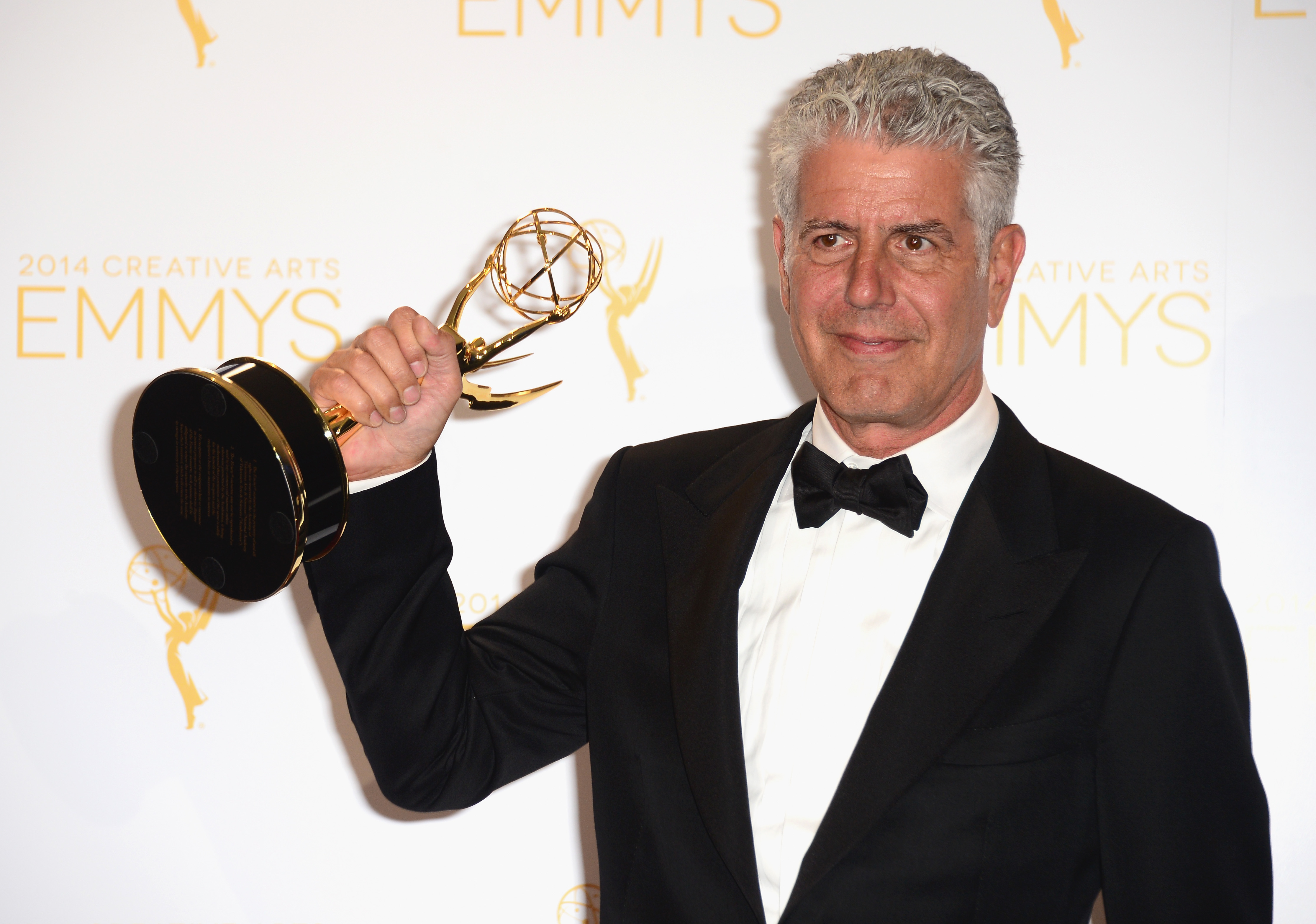Remembering How Anthony Bourdain Advocated for Latinos
