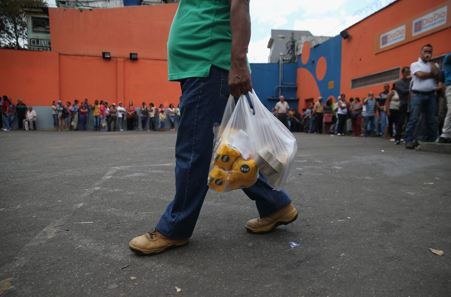You Should Stream: This Short Doc Is a First-Hand Look at Venezuela's Horrific Food Shortage