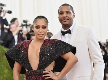 Cardi B, La La & Carmelo Anthony Give Their Time and Money to the Family of Slain Bronx Teen