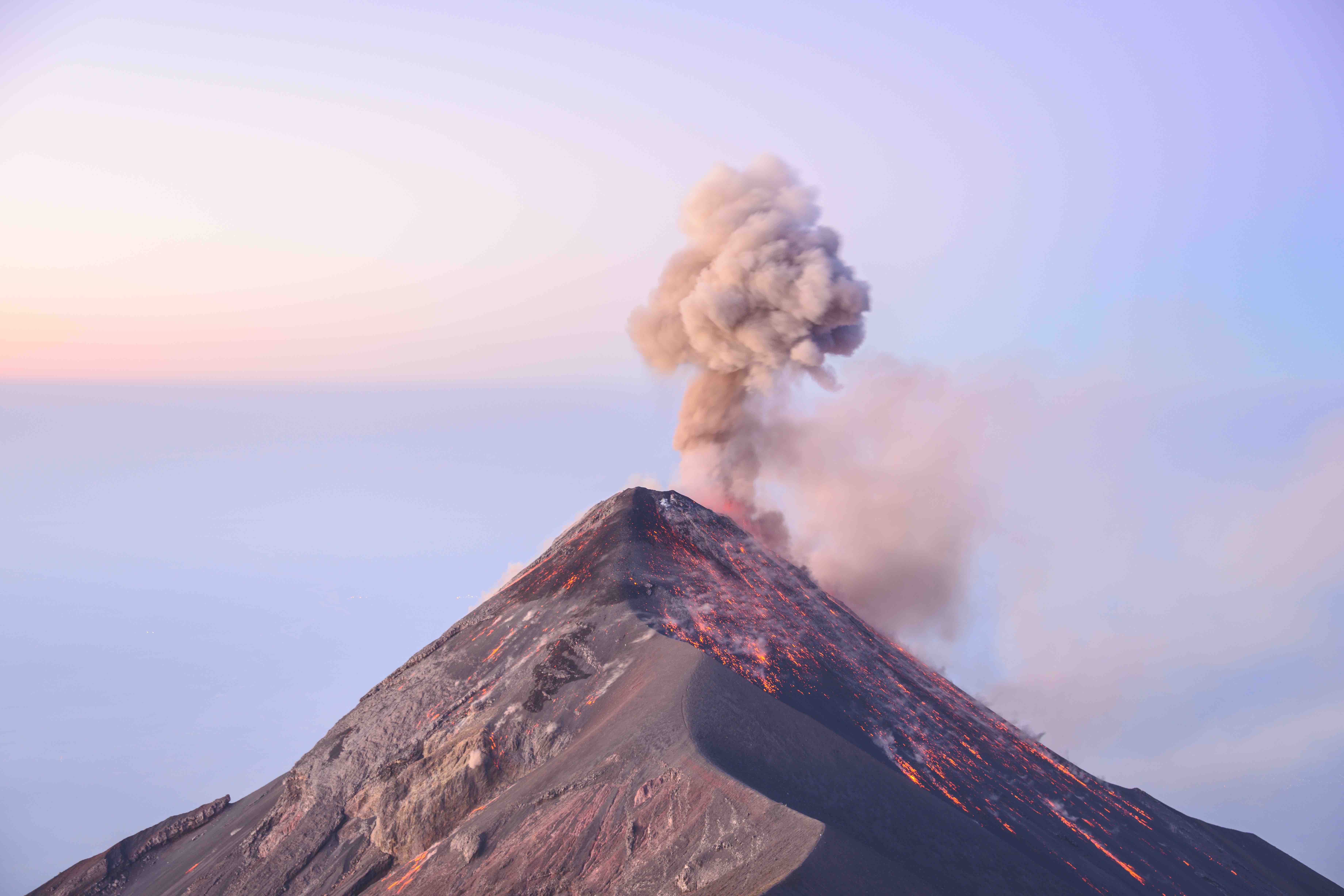 How You Can Help Guatemala After a Volcano Eruption Kills 25