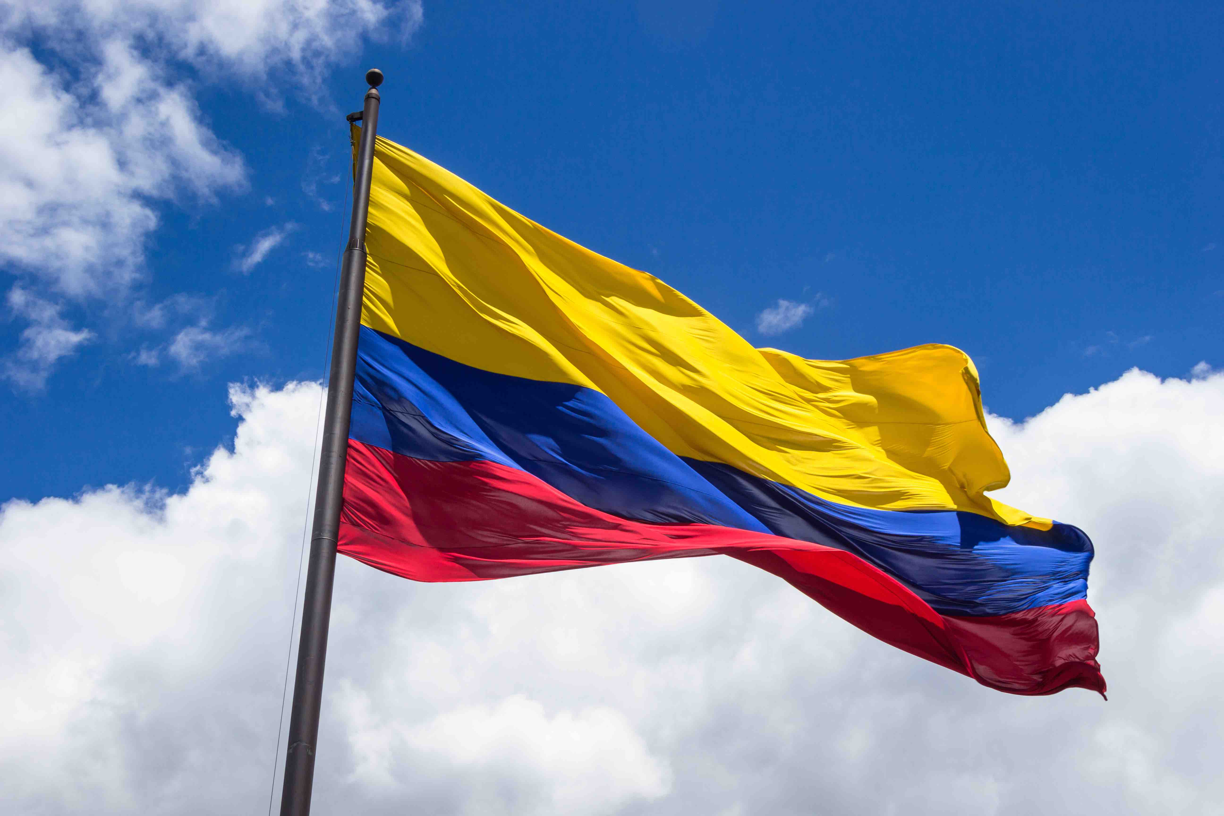 Everything You Need to Know About First Colombian Presidential Elections After Peace Deal