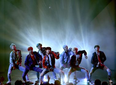 Mexicans Are Streaming K-Pop Group BTS So Much, They're Shooting Up the iTunes Mexico Chart