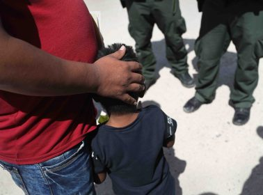Audio of Children Sobbing in Detention Center Lays Bare Unfathomable Cruelty of Separating Families