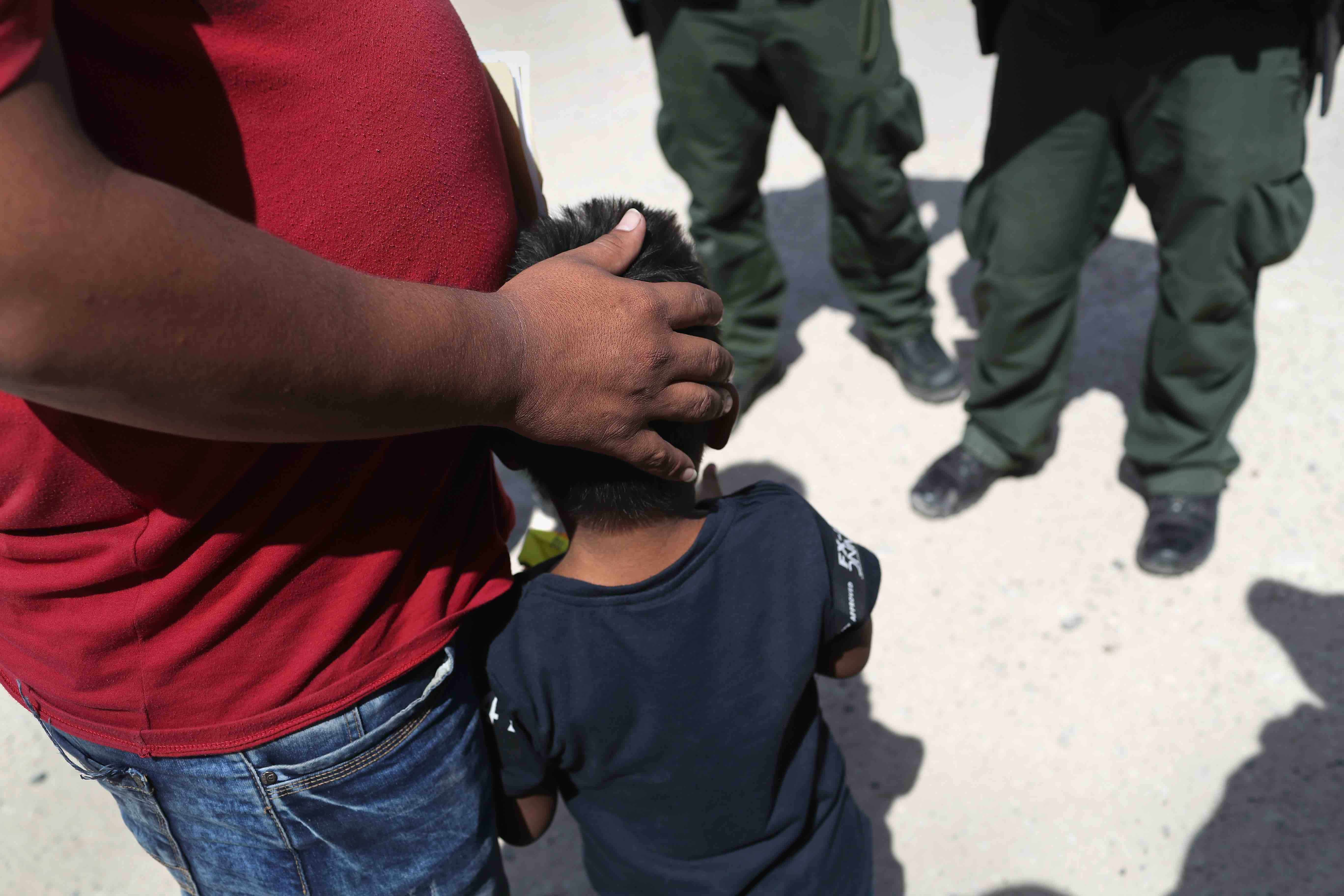 This Mexican Airline Offers Free Flights to Reunite Immigrant Children Split From Their Parents