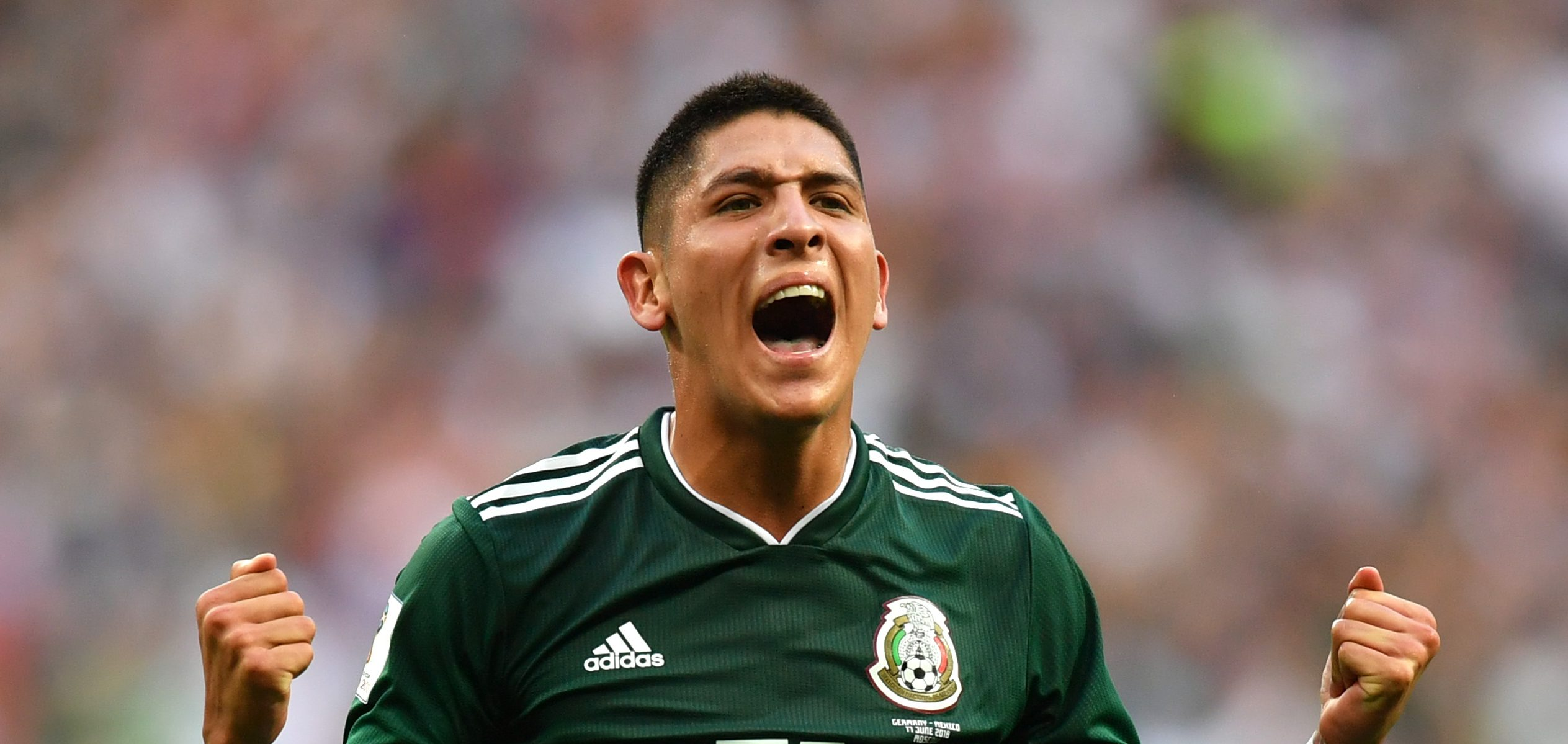 El Tri Is the Best-Selling World Cup Jersey Across the US