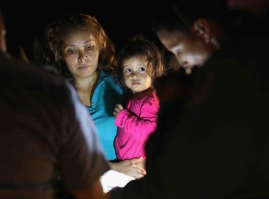 Former Head of ICE Says Trump's New Policy May Keep Families Apart Forever