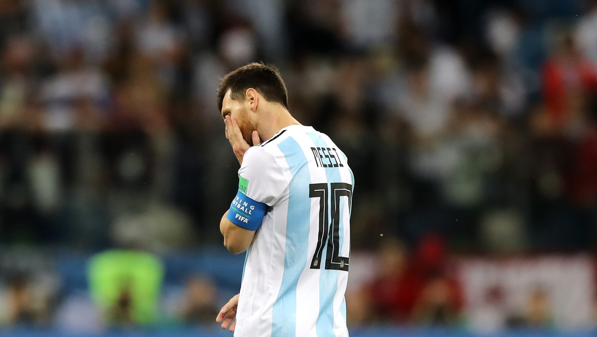 Argentines May Not Win at Soccer, But Their Insult Game is Truly Peerless