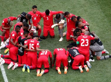 At the World Cup, Panama Plays in Honor of Slain Teammate Amilcar Henriquez