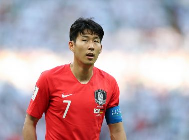 "Telemundo Suspends On-Air Talent Over Racist ""Slant Eye"" Gestures Following South Korea's World Cup Win"