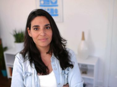 Latina Director Launches Production Company to Tell Stories About Queer Women of Color
