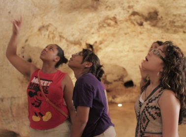 Latinas Have the Highest Suicide Rate Among Teens. This Documentary Wants to Change That