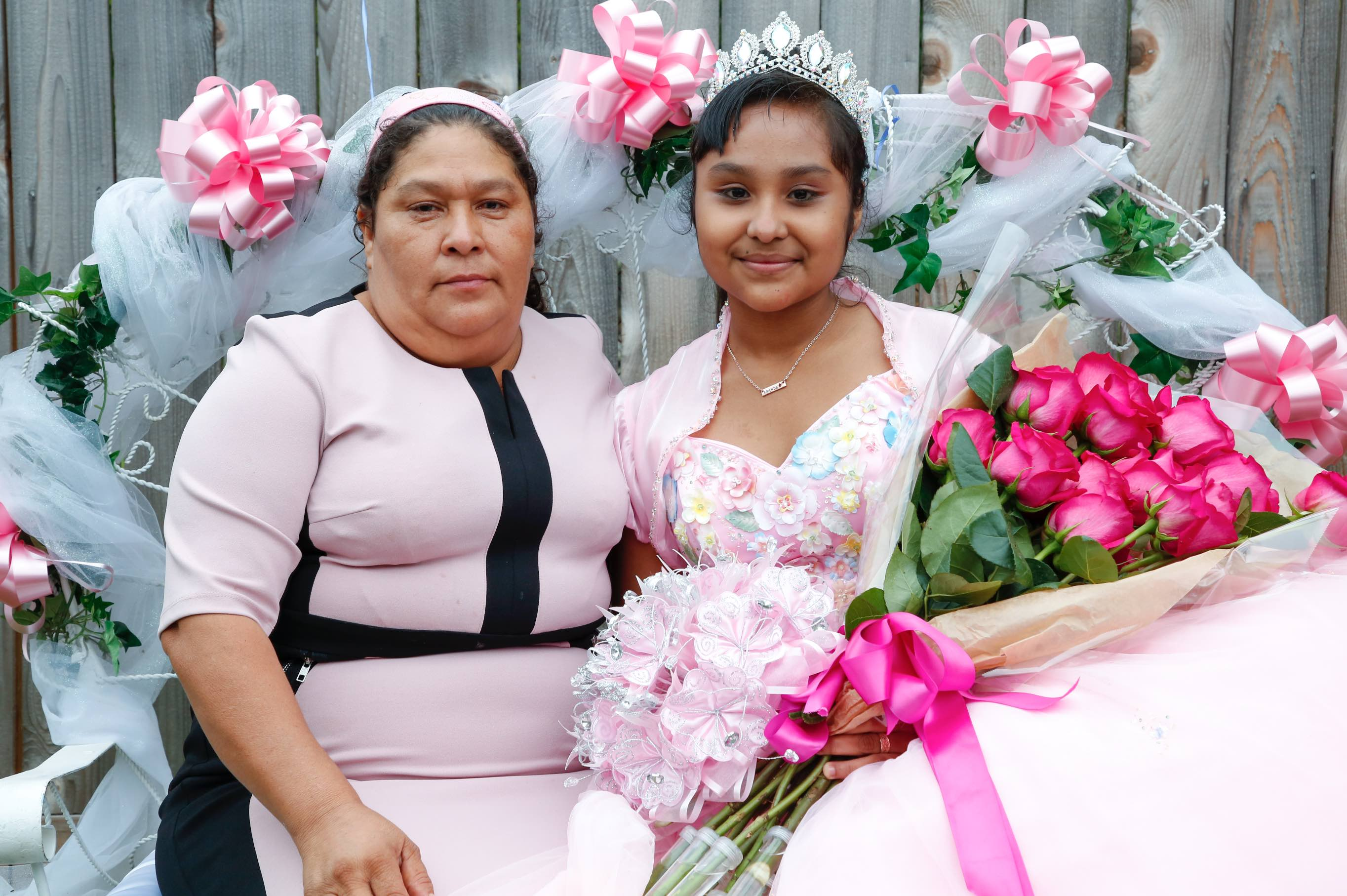 This Photo Series Is a Moving Tribute to Houston's Central American Community