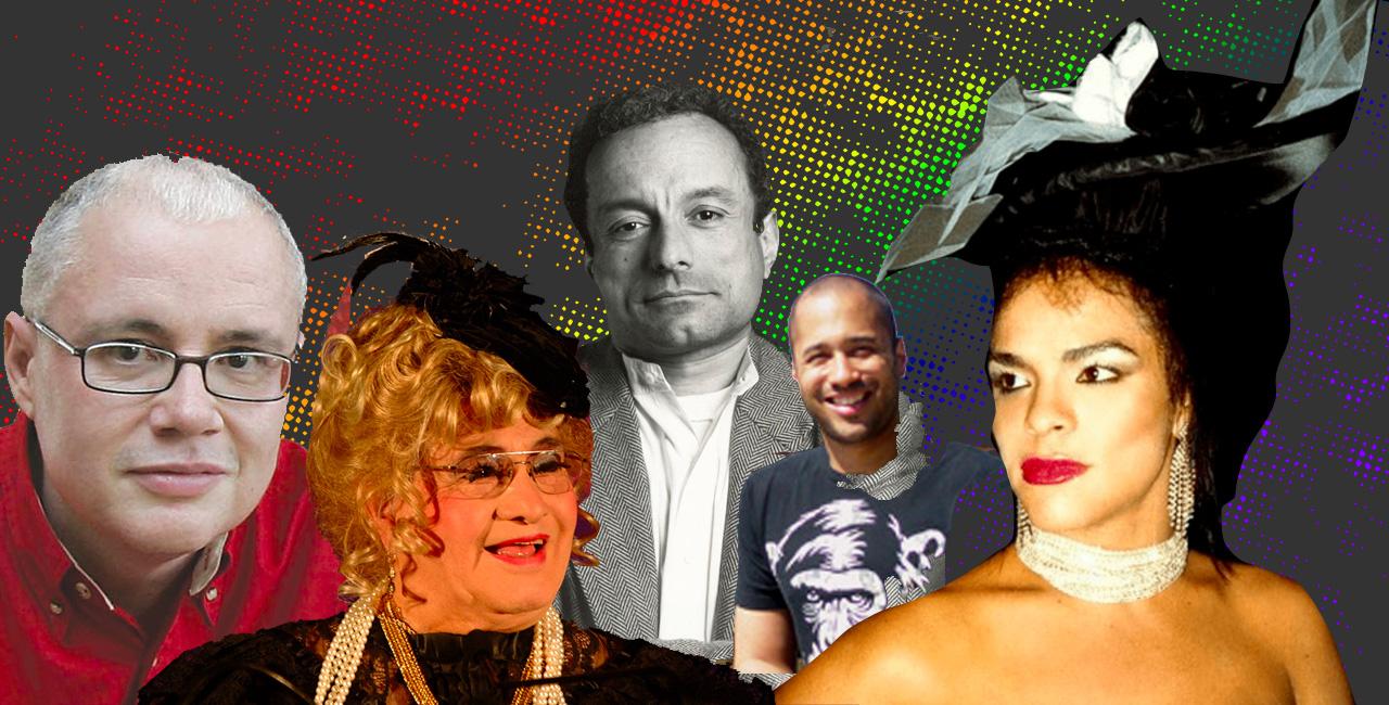 8 Unsung LGBTQ Latinx Heroes You Should Know